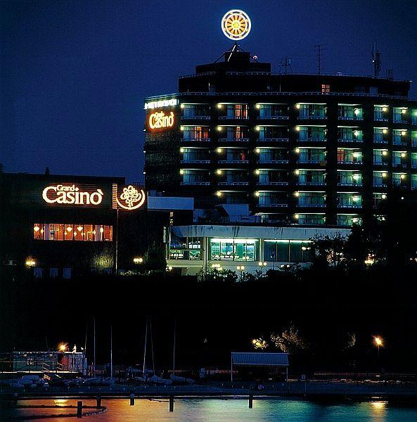 Casino portoro poker room casino jobs europe