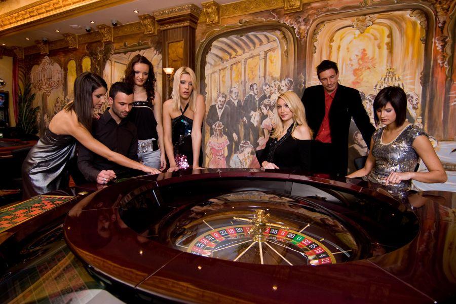Casino Kleiderordnung