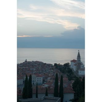 #piran from the #walls
