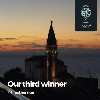 And the winner of our third GoPro camera is … @esthersloe! Congratulations! 