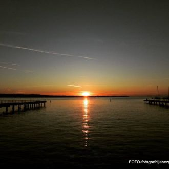 #spotrevealed #slovenia #sunsets #portoroz #photography #ifeelslovenia #europe 1.11.2017