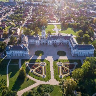Festetics Kastély