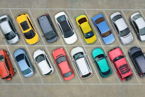 Parking Portoroz Piran