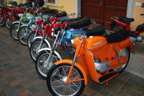 Bike and motorbike hire