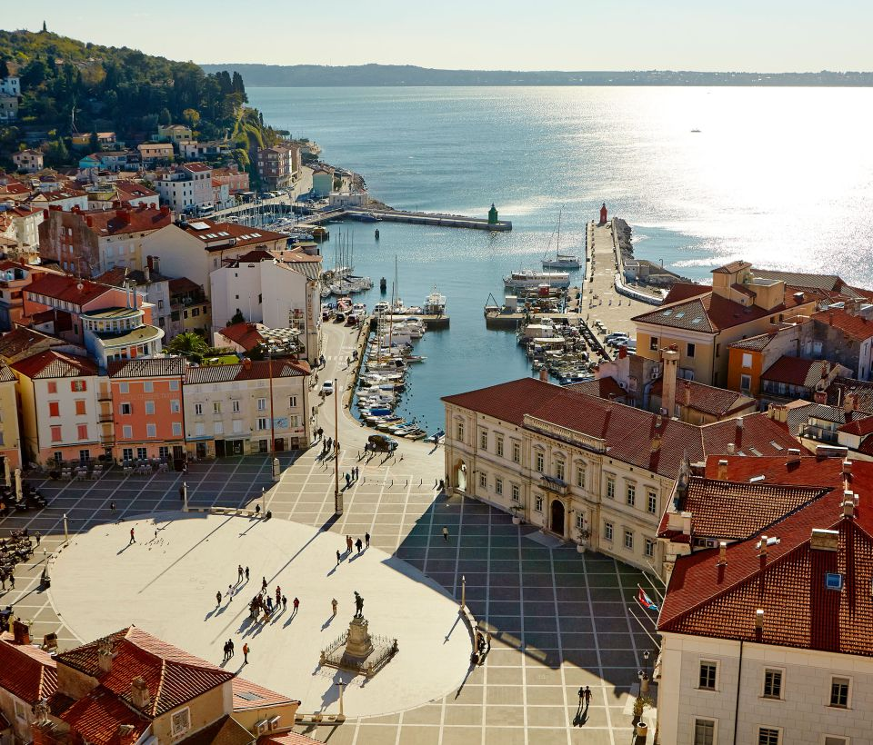 Image result for Portoroz, Slovenia