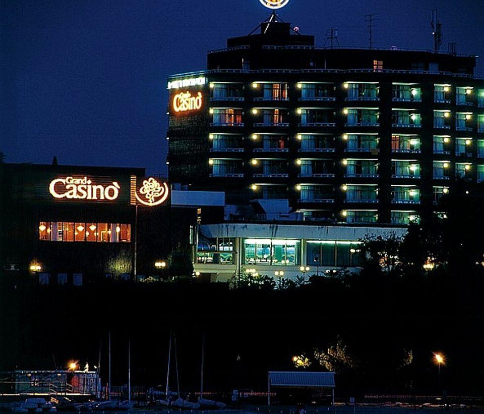 Torneo casino cirsa valencia