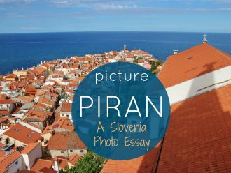 9 Things to do in Piran, Slovenia